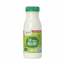 Organic Natural Soya Kefir