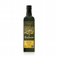 Palestinian Olive Oil