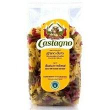 Organic Durham Wheat Pasta with Beetroot & Basil