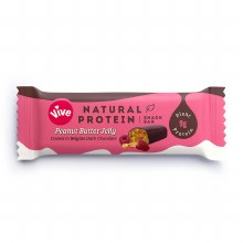 Natural Protein Snack Bar - Peanut Butter Jelly