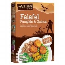 Falafel Mix - Pumpkin & Quinoa