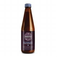 Organic Pure Blueberry Juice