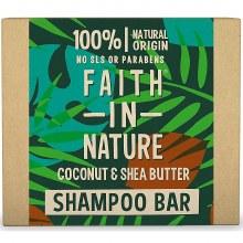 Shampoo Bar - Coocnut & Shea