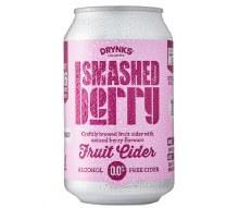 Smashed Cider - Berry