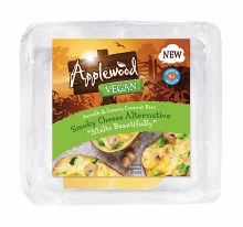 Applewood Smokey Cheese Alternative