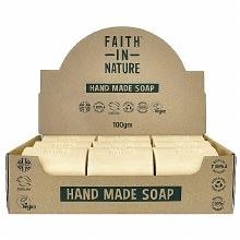 Unwrapped Soap - Fragrance Free