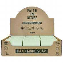 Unwrapped Soap - Rosemary