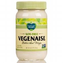 Soya Free Veganaise