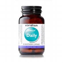Synbiotic Daily Veg Caps