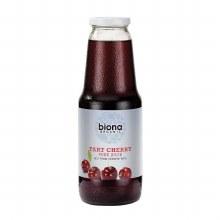 Organic Pure Tart Cherry Juice