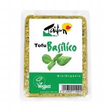 Organic Basil Tofu