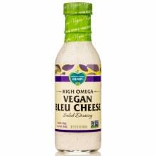 High Omega Vegan Bleu Cheese Salad Dressing
