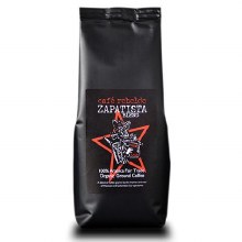 Organic Zapatista Coffee Ground