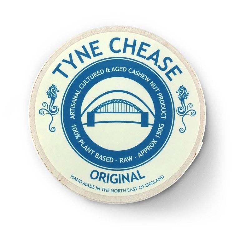 Tyne Cashew Chease Original
