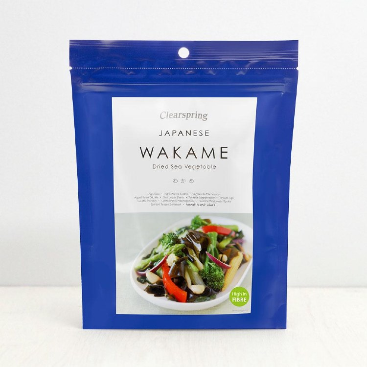 Japanese Wakame