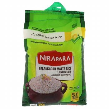 Nirapara Palakkadan Rice 10gk