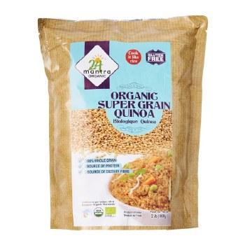 24 Mantra Quinoa 2lb
