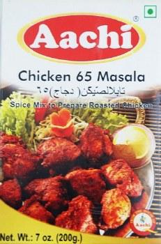 AACHI CHICKEN 65 MASALA 7OZ