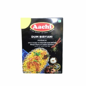 Aachi Dum Biriyani 45gm