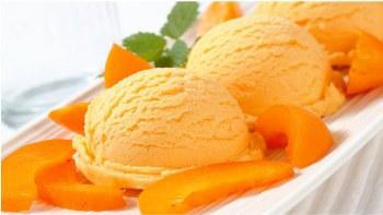 Alphonso Mango Ice Cream 1lt