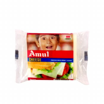 Amul Cheese Slices 200gm