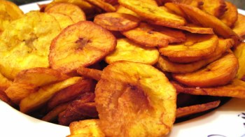 ANAND PLANTAIN CHIPS 14OZ
