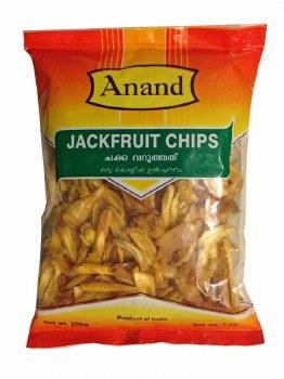 ANAND JACK FRUIT CHIPS 7OZ