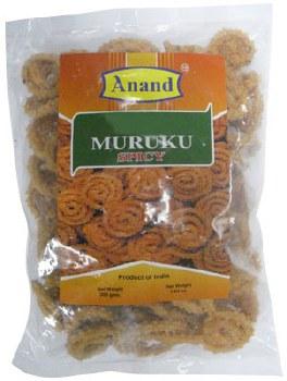 ANAND SPICY MURUKU 7OZ