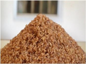 Deccan Kerala Matta Rice 10lb