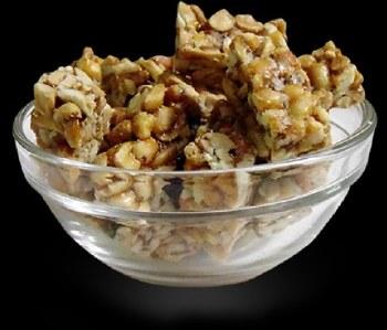 Asli Peanut Bites 250gms
