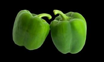 BELL PEPPER GREEN BY PIECE