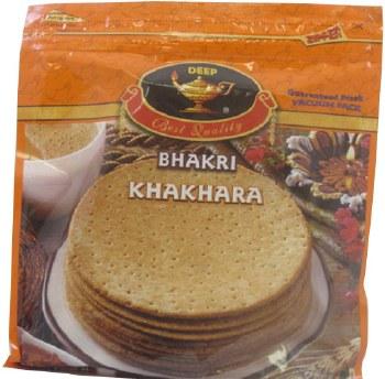 DEEP BHAKRI KHAKHARA