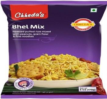 Chedda Bhel Mix 170gm