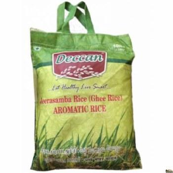 Deccan Ghee Rice 10lb