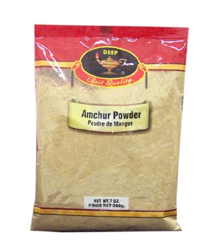 DEEP AMCHUR POWDER 7OZ
