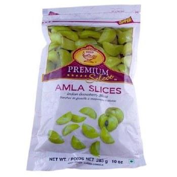 Deep Amla Slices 10oz