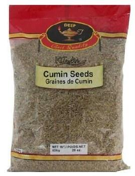 Deep Cumin Seeds 200gm