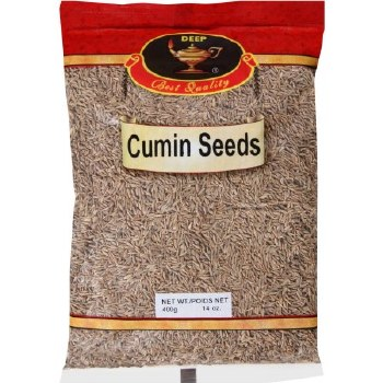 DEEP CUMIN SEEDS 14OZ