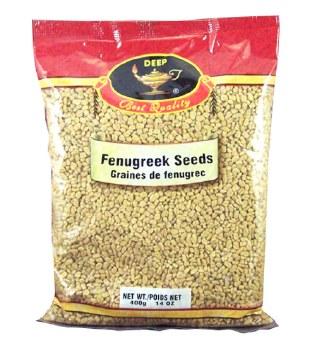 Deep Fenugreek Seeds 200g