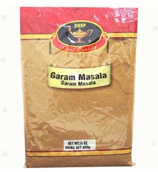 Deep Garam Masala 4lb