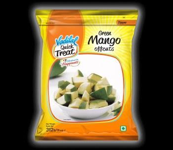 Green Mango Offcuts 312g