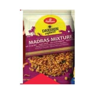 Haldirams Madras Mixture 180g