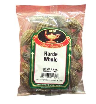 DEEP HARDE WHOLE 3.5OZ