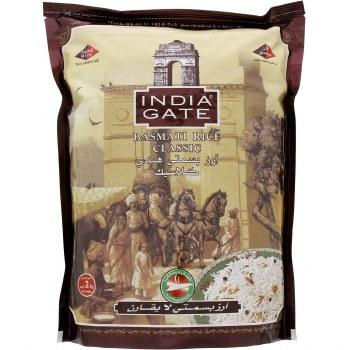 India Gate Basmati Classic 10l