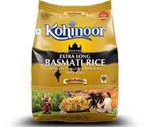 Kohinoor Basmati Rice Everyday