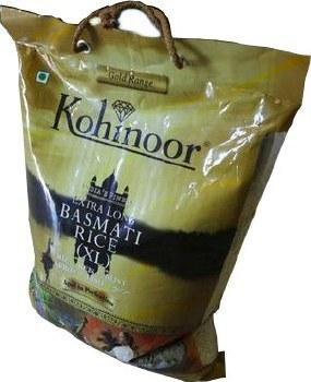 Kohinoor Brown Basmati 10lb