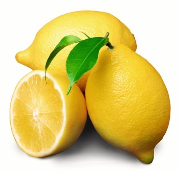 LEMON BY COUNT