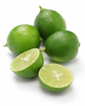 LIME (GREEN) BY COUNT