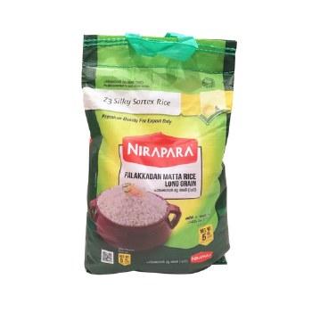 Nirapara Matta Rice 5kg