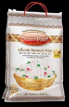 Ocean Pearl Basmati Rice 10lb